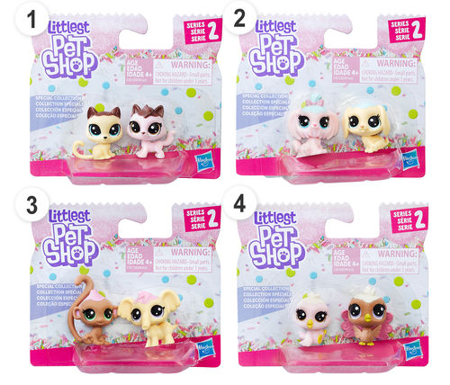 LPS Special Collection 1